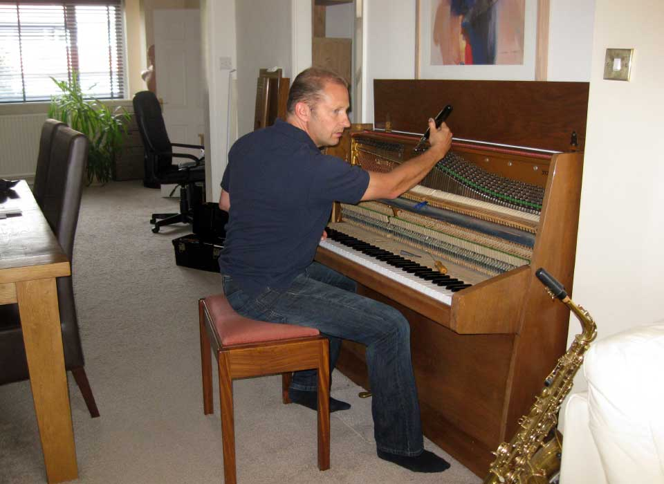Piano Tuning Reconditioned Pianos For Sale