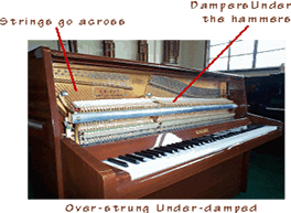 Frequently Asked Questions - The Piano Man